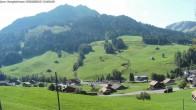 Archiv Foto Webcam Skistation Jaun-Dorf 11:00
