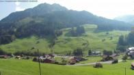 Archiv Foto Webcam Skistation Jaun-Dorf 15:00