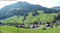 Archiv Foto Webcam Skistation Jaun-Dorf 06:00
