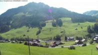Archiv Foto Webcam Skistation Jaun-Dorf 08:00