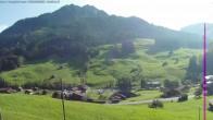 Archiv Foto Webcam Skistation Jaun-Dorf 10:00