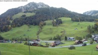 Archiv Foto Webcam Skistation Jaun-Dorf 02:00