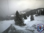 Archiv Foto Webcam SchneeSelital Skilift 13:00