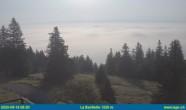 "Archiv Foto Webcam Blick von ""La Barillette"" 02:00"