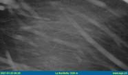 "Archiv Foto Webcam Blick von ""La Barillette"" 00:00"