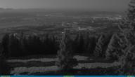 Archiv Foto Webcam La Dôle - La Barillette 00:00