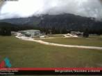 Archiv Foto Webcam Ratschings - Bergstation 04:00