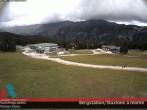 Archiv Foto Webcam Ratschings - Bergstation 08:00