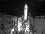 Archiv Foto Webcam Sterzing Neustadt 01:00