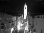 Archiv Foto Webcam Sterzing Neustadt 03:00