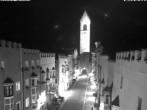 Archiv Foto Webcam Sterzing Neustadt 18:00