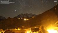 Archiv Foto Webcam Maurer Berge 18:00