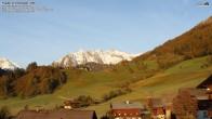 Archiv Foto Webcam Maurer Berge 02:00