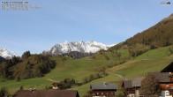 Archiv Foto Webcam Maurer Berge 04:00