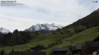 Archiv Foto Webcam Maurer Berge 08:00