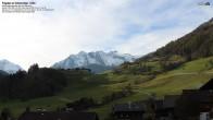 Archiv Foto Webcam Maurer Berge 10:00