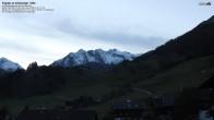 Archiv Foto Webcam Maurer Berge 12:00