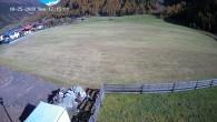Archiv Foto Webcam Umhausen Niederthai - Loipe 07:00