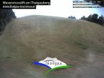 Archived image Webcam Wasenmoos lift 02:00