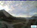 Archiv Foto Webcam Barzio Piani di Bobbio Talstation 02:00
