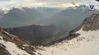 Archiv Foto Webcam Schutzhütte Albani (1.939 Meter) 00:00
