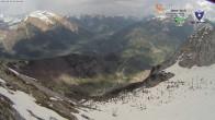 Archiv Foto Webcam Schutzhütte Albani (1.939 Meter) 08:00