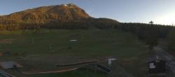 Archiv Foto Webcam Torgnon - Panorama 22:00