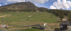Archiv Foto Webcam Torgnon - Panorama 02:00
