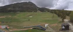 Archiv Foto Webcam Torgnon - Panorama 04:00