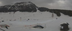 Archiv Foto Webcam Torgnon - Panorama 08:00