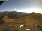 Archiv Foto Webcam Ausblick vom Monte Marca 04:00