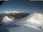Archiv Foto Webcam Ausblick vom Monte Marca 06:00