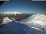 Archiv Foto Webcam Ausblick vom Monte Marca 08:00