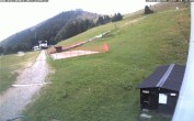 Archived image Webcam View of the ski run Piazzale 04:00