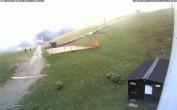 Archiv Foto Webcam Blick auf die Piste Piazzale 06:00