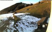 Archived image Webcam View of the ski run Piazzale 10:00