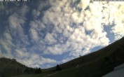 Archived image Webcam View of the ski run Piazzale 02:00