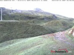 Archived image Webcam San Domenico - Top station of chairlift Bondolero 00:00