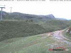 Archived image Webcam San Domenico - Top station of chairlift Bondolero 04:00