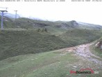 Archived image Webcam San Domenico - Top station of chairlift Bondolero 10:00