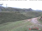 Archived image Webcam San Domenico - Top station of chairlift Bondolero 12:00