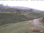 Archived image Webcam San Domenico - Top station of chairlift Bondolero 14:00