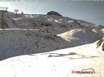 Archiv Foto Webcam San Domenico - Bergstation des Sessellifts Bondolero 04:00