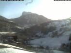 Archiv Foto Webcam Blick auf den Ruefen 02:00
