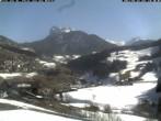 Archiv Foto Webcam Blick auf den Ruefen 04:00