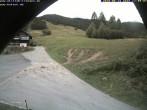 Archived image Webcam Skilifte Hofeck 08:00