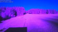 Archiv Foto Webcam Kapellenberg Skihang 00:00