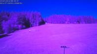 Archiv Foto Webcam Kapellenberg Skihang 02:00