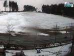 Archiv Foto Webcam Winterberg: Talstation Ruhrquelle 02:00