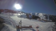 Archived image Webcam Ski lift in Chabanon 06:00